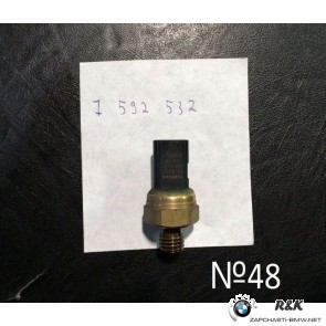 Датчик давления масла BMW X5 seria F15,F80,F31,F13,F06,E88,F10,R56,R57/12617592532