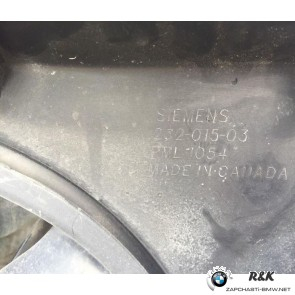 Электровентилятор BMW 3 seria E36/64508372039