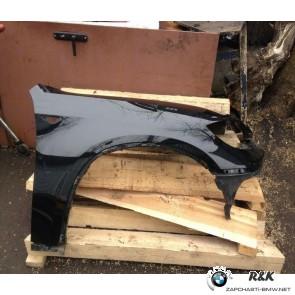 Крыло переднее R BMW X6 E71