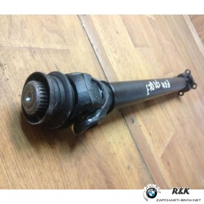 Карданный вал, BMW X5 E70 LCI