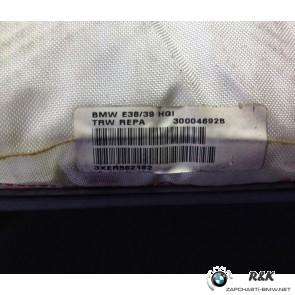 Подушка безопасности Air Bab, BMW E38/39