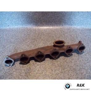 Выпускной Коллектор BMW X5 E70