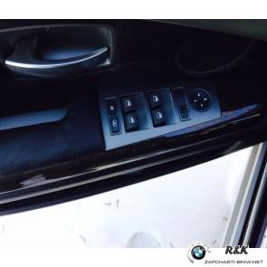 Передний выключатель стеклоподъемника BMW 7