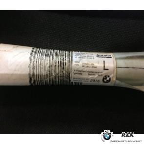 Головная подушки безопасности ITS L, R BMW E46