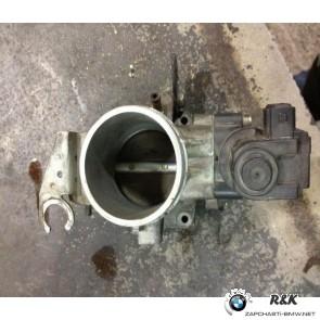 Дроссельная заслонка BMW E46 M43