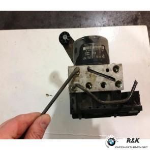 Гидроагрегат ABS/ASC BMW E46