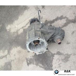 Раздаточная коробка передач, LWX 500, BMW X5 E53 4.6