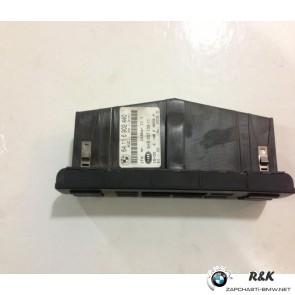 Панель управления автом.сист.конд. с AUC BMW E46