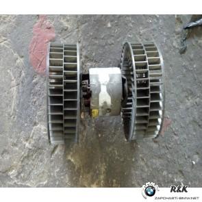 Моторчик печки BMW E34