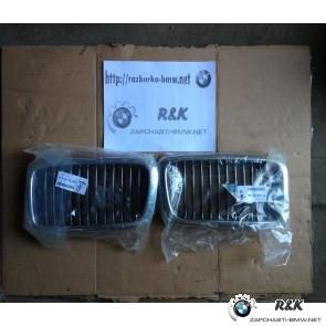 Декоративная решетка L, BMW E38