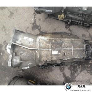 Автоматическая коробка передач, BMW E39 M54