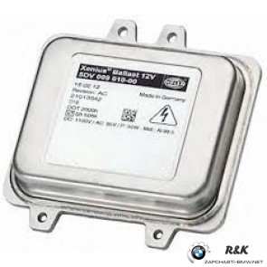 Б/У Блок розжига Bi-xenon на BMW X5 M E70 X6 E 71 X6 E72 Hyb/63117248050