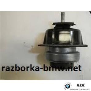 Подушка двигателя BMW E70 3.0D