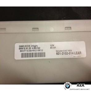 Модуль света BMW E39 E38