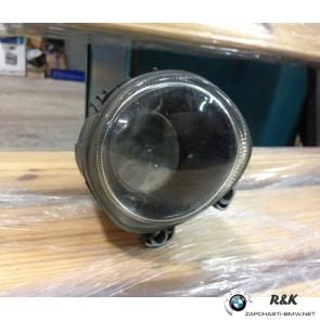 Противотуманная фара L BMW X5 E53 до рейстайл