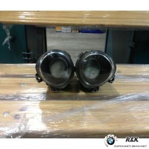 Противотуманная фара R BMW X5 E53 до рейстайл