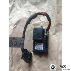 Регулятор вентилятора печки, BMW E60