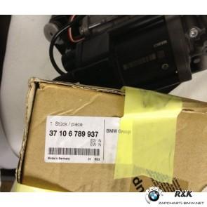 Пневмо компрессор BMW E61