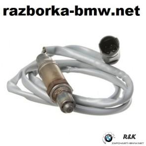 Катализатор/лямбда-зонд контроля за рабой кат. на BMW X5 seria E53/11787524530