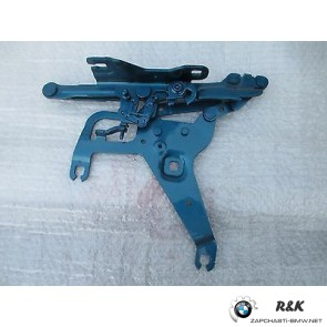 Петля Капота Л BMW X5 F15