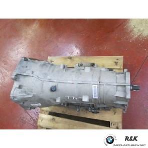 Коробка BMW E70 3.0d/24007570850