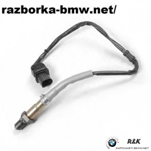 Регулирующий лямбда-зонд на BMW5 seria E60/11787558055