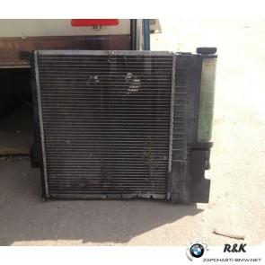 Основной радиатор BMW E36