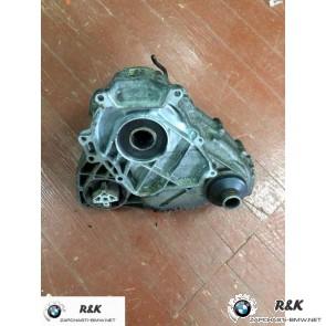 Раздаточная коробка на BMW X5 seria E70 LCi/27107643751