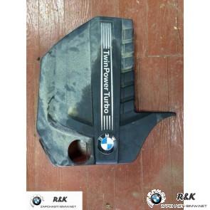 Кожух катушек зажигания BMW X6 seria E71/11127607447