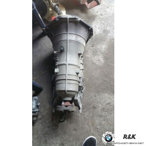 АКПП на BMW F01 F02 750i 24007590346