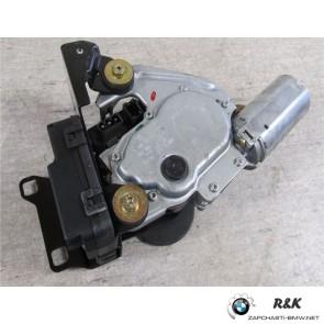 Двигатель стеклоочест. заднего стекла BMW E46 touring