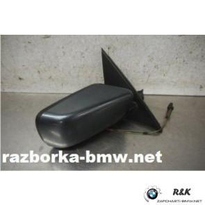 Наружное зеркало с обогревом BMW E39 (Правое)