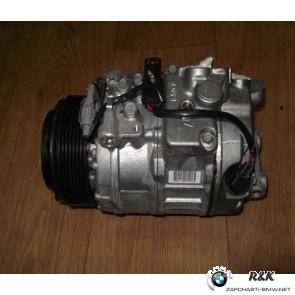 Компрессор кондиционера Diesel N47,N57
