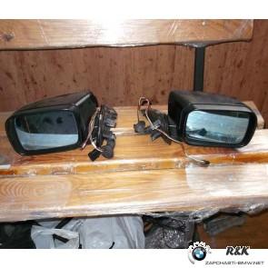 Зеркало заднего вида E39