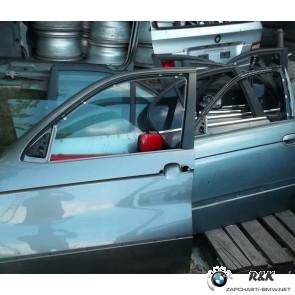 Двери Б/У BMW 3 5 7 X5
