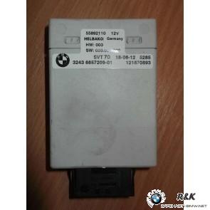 Блок Сервотроника BMW X5 E70 LCI :: 32436857209