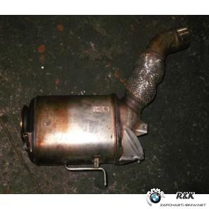 Катализатор Diesel N57