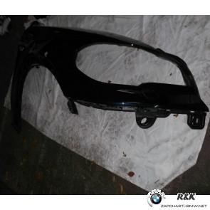 Крыло правое Б/У BMW X5 E70 LCI