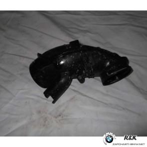 Патрубок Турбины Впускной BMW X3 X5 X6 30dX