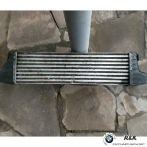 Интеркуллер BMW 325tds E36 :: 17512244740