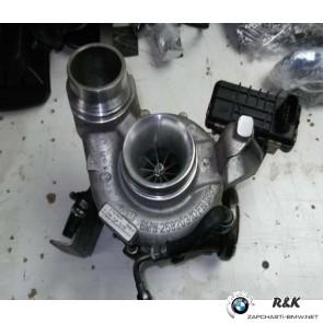 Турбина BMW Garrett N57 :: Турбина БМВ Купить :: 11657799759