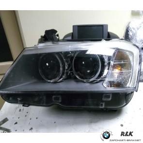 BMW X3 F25 Фара левая Б/У купить :: 63117276991