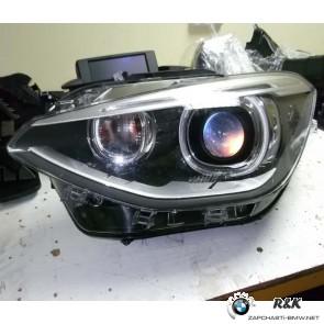 Фара левая BMW F20 :: 63117296913