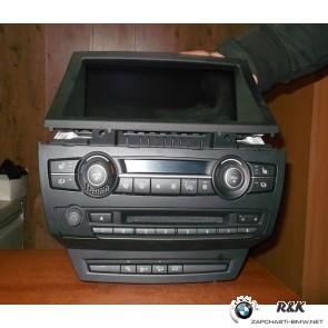 CIC BMW X5 E70