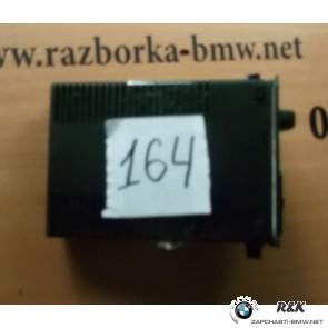 Блок освещения противотуматных фар BMW 3 seria E46