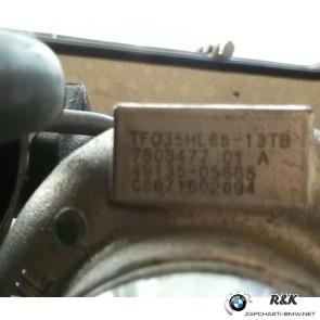 турбина с коллектором n47 BMW  E81 E87LCi E88 E90LCI E91LCi E92  E93  E60LCI E61LCi X1 E84 X3 E83LCi