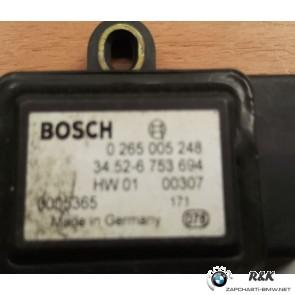 Датчик уровня оборотов(частоты) BOSCH 0265005248 E46 E39 E38 X5 E53 Z8 E53