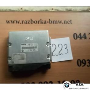 Блок управления мотором ДМЕ E38 730i motor M60!!!! 1995/05 12141429305