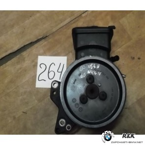Насос гидроусилителя рулевого управления (ГУР) E46 E60 E61 E61LCi E63LCi E64LCi E65 E66 X3 E83 E83LCi X5 E53/32416756575