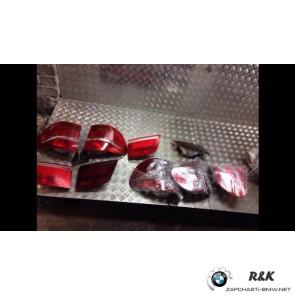Фонарь крыла BMW X5 E70